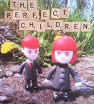 The Perfect Children band