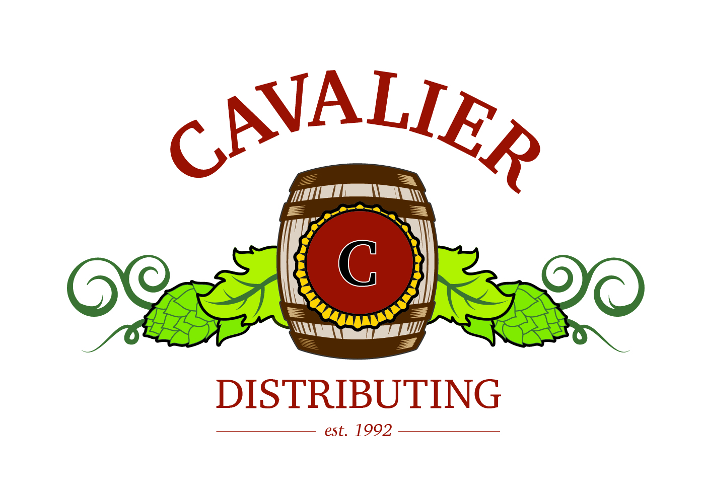 Thank you Cavalier Distributing!