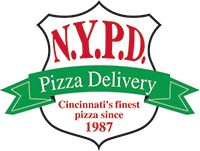 Thank you NYPD Pizza!